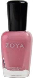 Zoya Zanna nail polish
