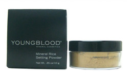 Mineral Rice Setting Powder (10g) by Youngblood