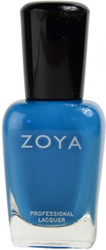 Zoya Breezi nail polish
