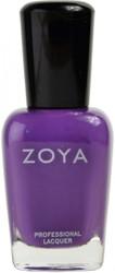 Zoya Mira nail polish