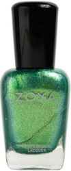 Zoya Apple nail polish