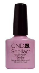 CND Shellac Cake Pop