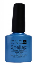 CND Shellac Azure Wish