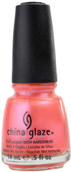 China Glaze Summer Rain nail polish