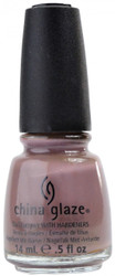 China Glaze Below Deck nail polish