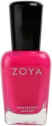 Zoya Dana nail polish