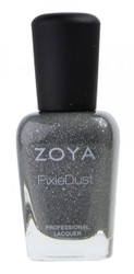 Zoya London (Textured Matte Glitter)
