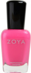 Zoya Jolene nail polish
