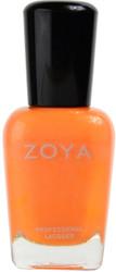 Zoya Jancyn nail polish