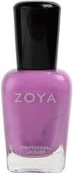 Zoya Perrie nail polish