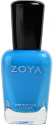 Zoya Robyn nail polish
