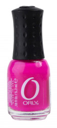 Orly Purple Crush (Mini)