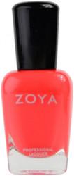 Zoya Kulie nail polish