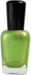 Zoya Tangy nail polish