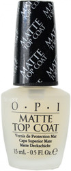 OPI Opi Matte Top Coat