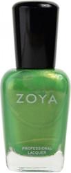 Zoya Midori nail polish