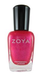 Zoya Gilda nail polish