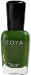 Zoya Shawn nail polish