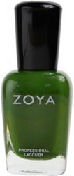Zoya Shawn nail polish