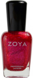Zoya Alegra nail polish