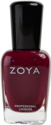 Zoya Stacy nail polish