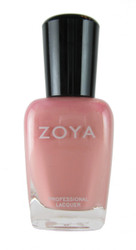 Zoya Piper nail polish