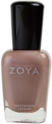 Zoya Pasha nail polish