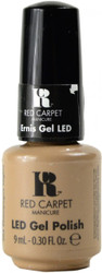 Red Carpet Manicure Champagne Nights (Led Or Uv Polish)