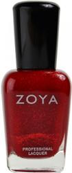Zoya Delilah nail polish