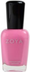 Zoya Sweet nail polish