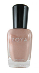 Zoya Lauren nail polish