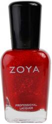 Zoya Jade nail polish