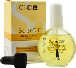 CND Solar Oil Nail And Cuticle Care (68 mL/ 2.3 fl. oz.)