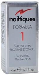 Nailtiques Nail Protein Formula 1 (4 mL/ 0.13 fl. oz.)