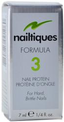 Nailtiques Nail Protein Formula 3 (7 mL/ .24 fl. oz.)