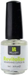 Red Carpet Manicure Revitalize Nourishing Cuticle Oil
