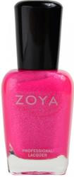 Zoya Starla nail polish