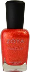 Zoya Destiny (Textured Matte Glitter)