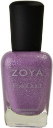 Zoya Stevie (Textured Matte Glitter)