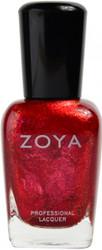 Zoya Sarah nail polish