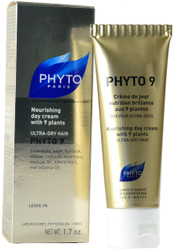 Phyto Phyto 9 Nourishing Day Cream For Extra Dry Hair (50 mL/ 1.6 oz.)