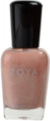 Zoya Sally nail polish
