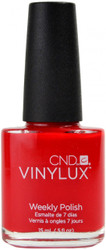 CND Vinylux Rouge Red (Week Long Wear)