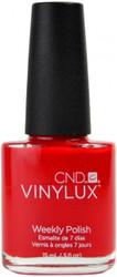 CND Vinylux Rouge Red (Week Long Wear)