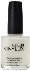 CND Vinylux Studio White (Sheer - Week Long Wear)