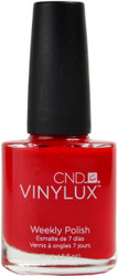 CND Vinylux Wildfire (Week Long Wear)