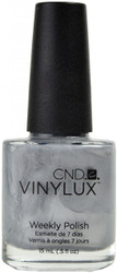 CND Vinylux Silver Chrome (Week Long Wear)