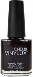 CND Vinylux Dark Dahlia (Week Long Wear)