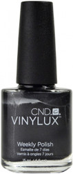 CND Vinylux Overtly Onyx (Week Long Wear)