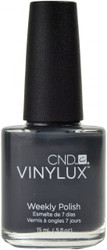 CND Vinylux Asphalt (Week Long Wear)